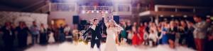 Dans de mariage formules